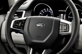Land Rover discovery Sport02 Innenraum im Detail
