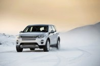 Land Rover discovery Sport07 Indus silbern