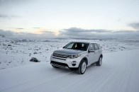 Land Rover discovery Sport08 Indus silbern