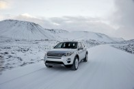 Land Rover discovery Sport10 Indus silbern