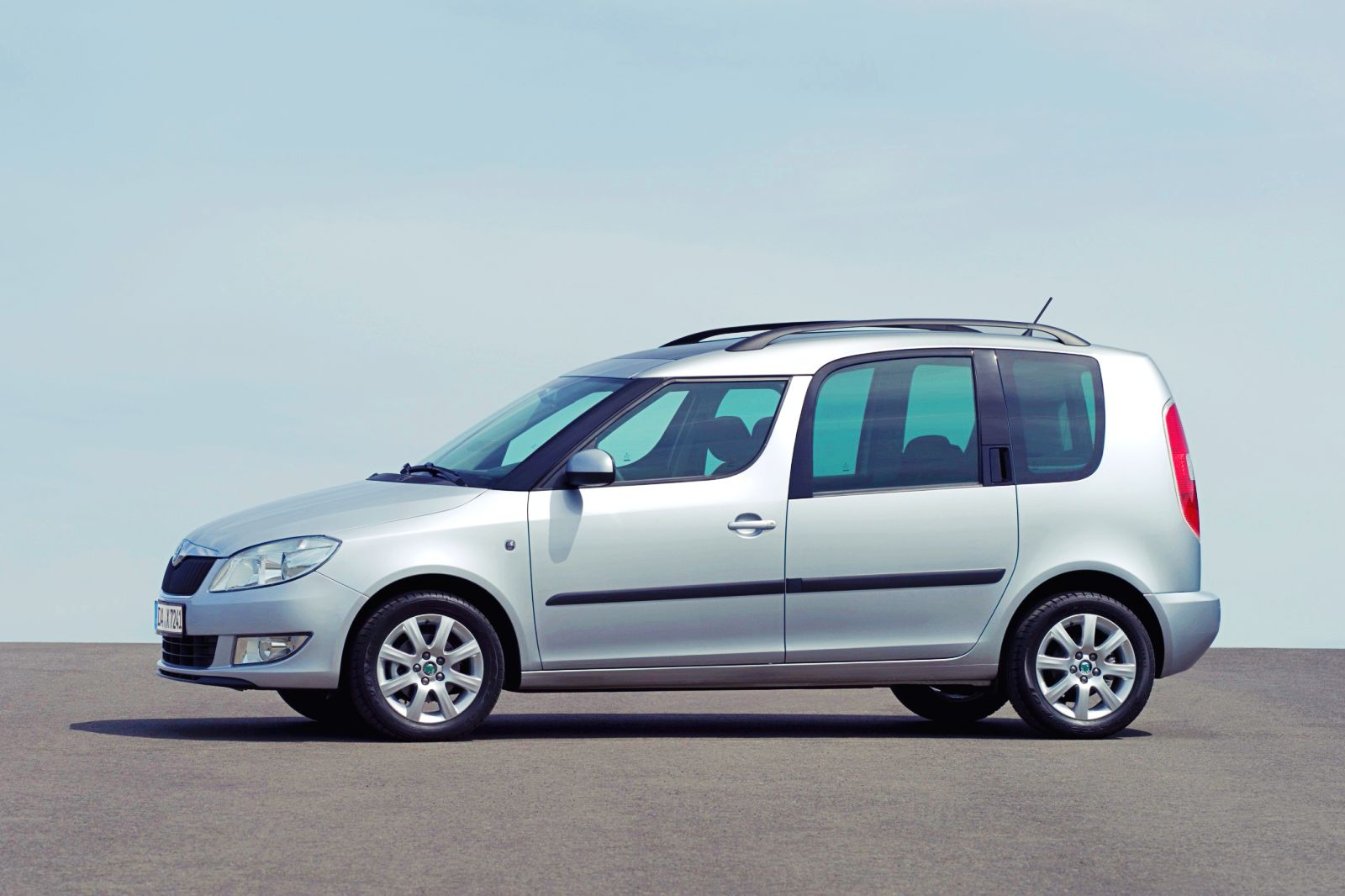 2021 Skoda Roomster Specs and Review