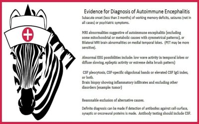 Evidence for Diagnosis
