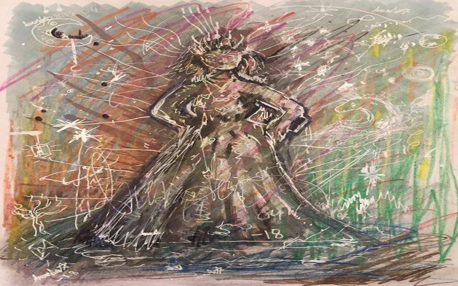 rsz amanda4 - 2019 IAES Virtul Art Show