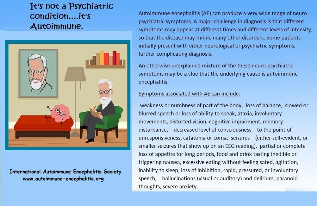 Freud on AE_Symptoms