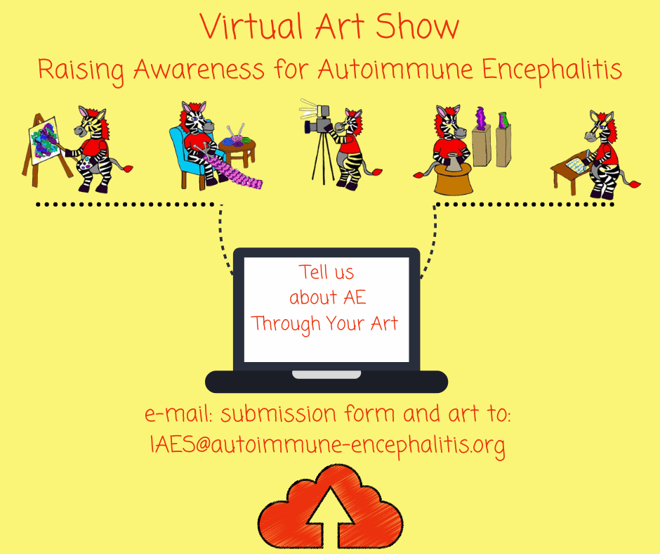 Virtual Art Show 2 FB - HOME