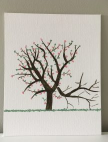 Picture 5 Spring tree scaled - 2020 IAES Virtual Art Show