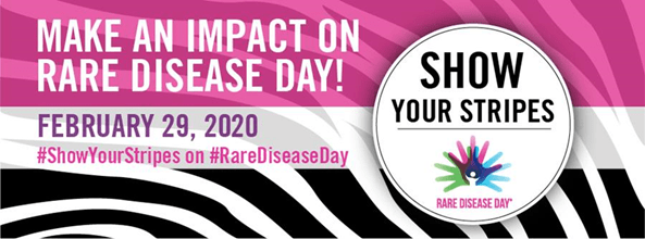 rare disease Day 2020 - THE HERD February 2020~ 2nd edition