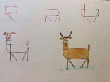deer - Cognitive Exercises for AE Patients
