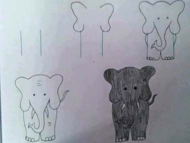 elephant1 - Cognitive Exercises for AE Patients