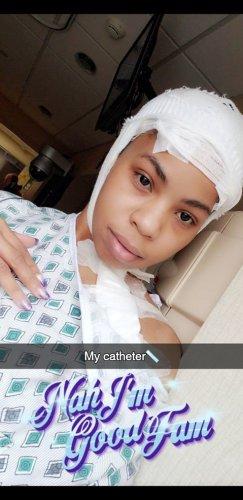 Shadazah Brown 2 1 243x500 - My continued story about having Autoimmune Encephalitis