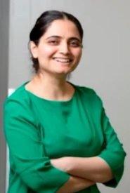 Dr Mastura Monif-Victoria-Australia