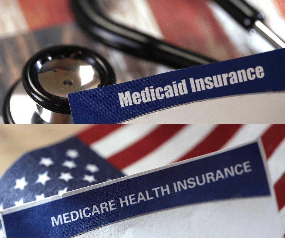 Medicaid-Medicare insurance-FB