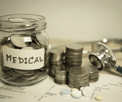 save money on medical expenses-FB