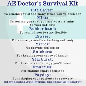 AE Doctors Survival Kit 1  4 x 4  Social Media Post - Downloads