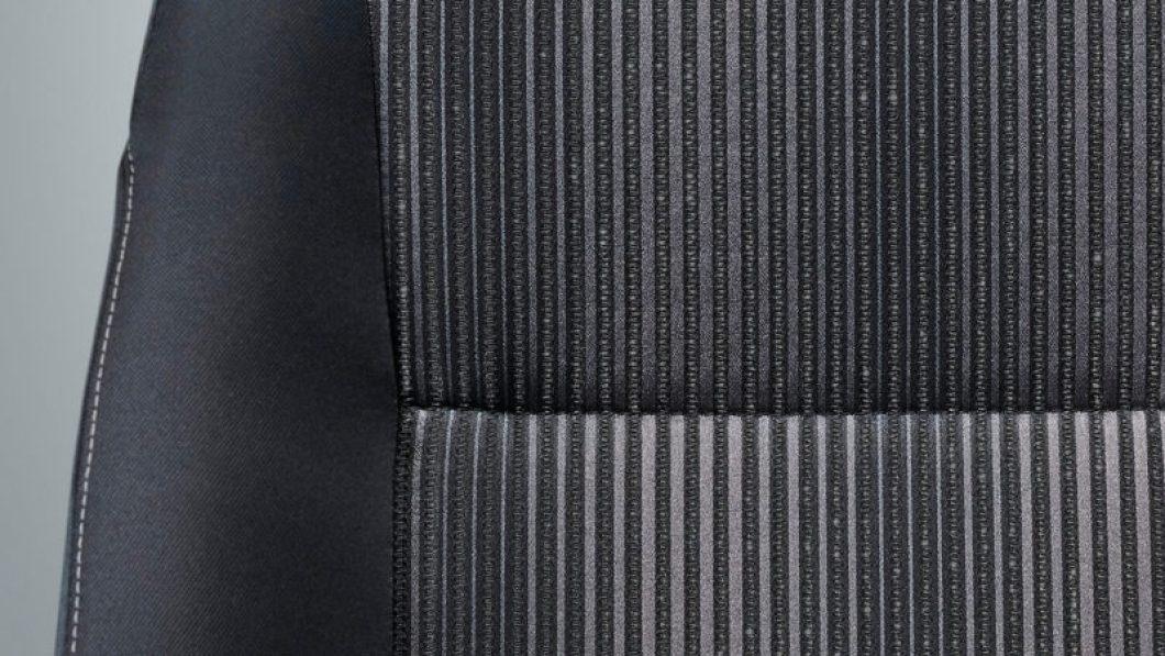 消臭機能付シート表皮