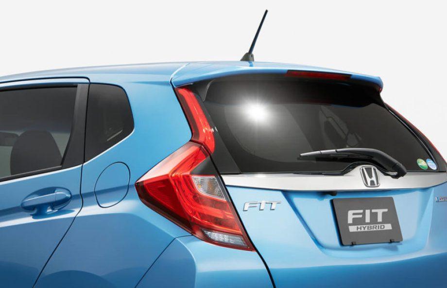 高熱線吸収/UVカット機能付プライバシーガラス(リアドア/リアクォーター/テールゲート)