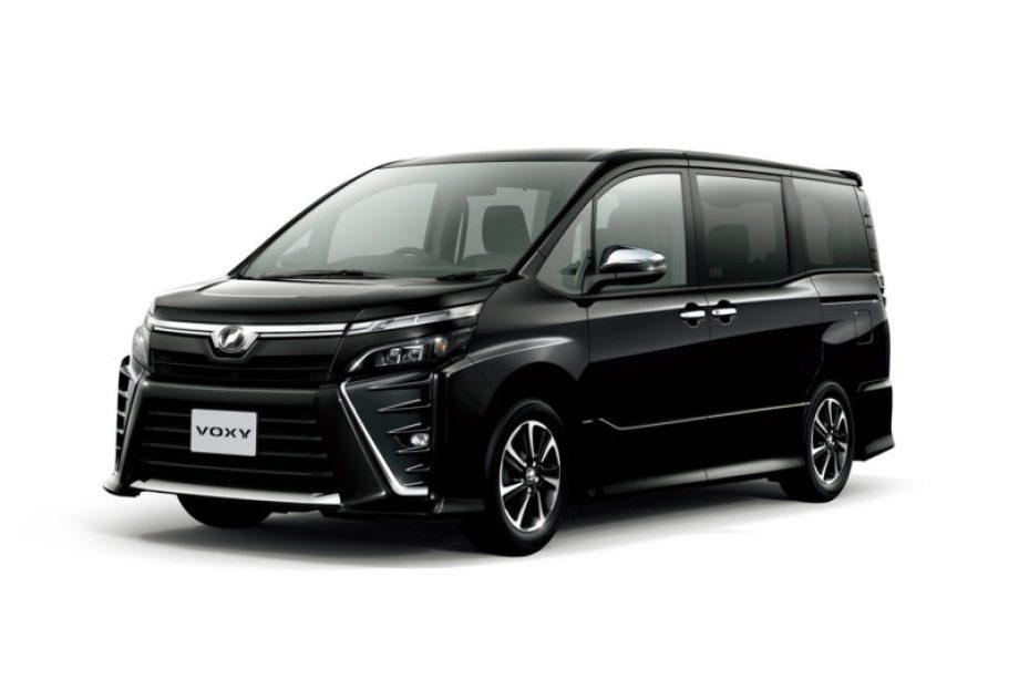 """ヴォクシー特別仕様車 ZS""""煌"""""""
