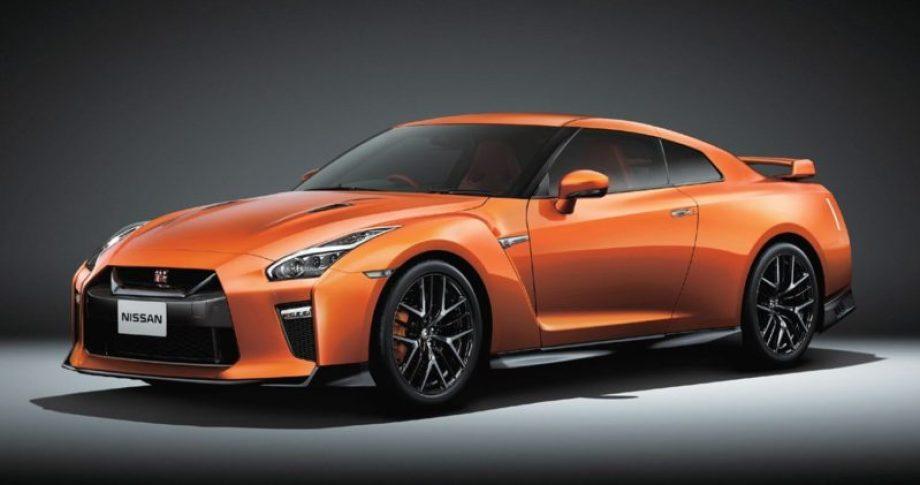 日産GT-R 熟成の最新Rを評価