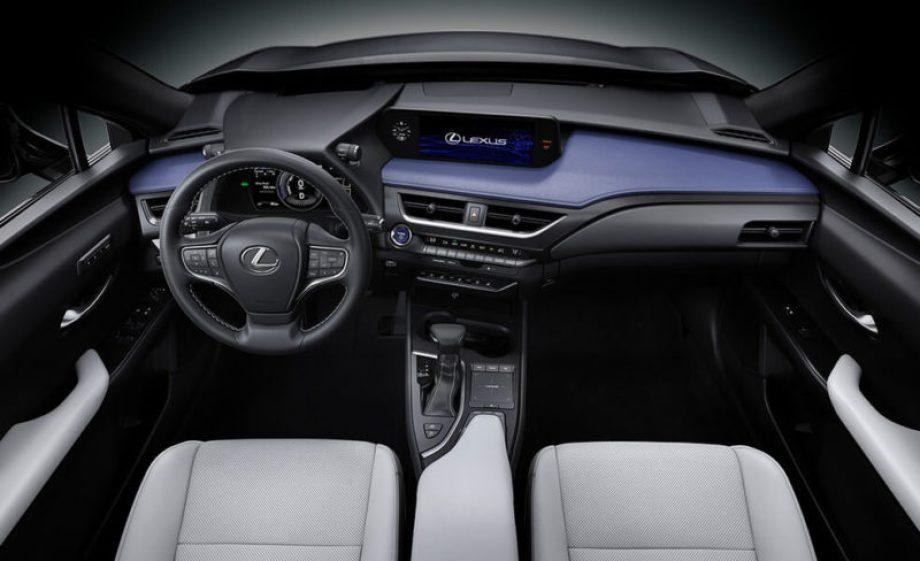 新型UXは視覚的に開放されたインテリアデザイン