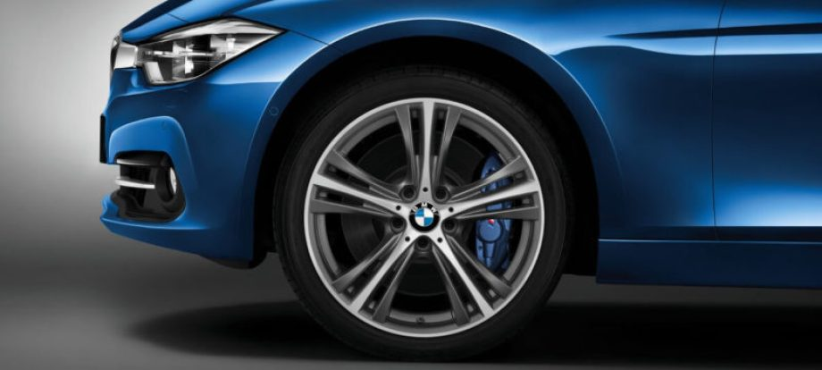 BMW3シリーズの多彩なバリエーション