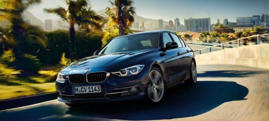BMW3シリーズ3シリーズのエクステリア・外観