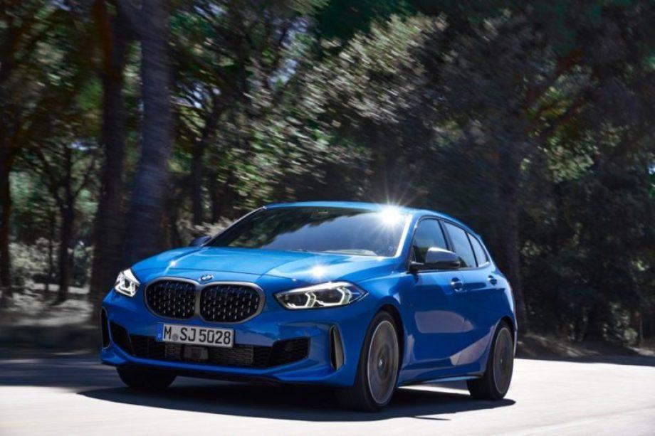 BMWのエントリーモデルとして高い人気を誇る1シリーズ