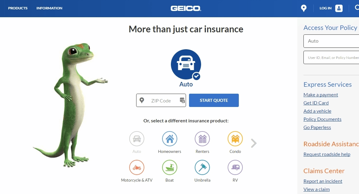 Geico Home Insurance Claims Phone Number - Homemade Ftempo