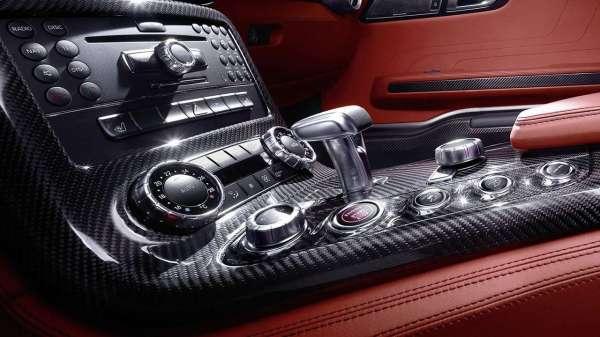 Mercedes-Benz SLS AMG цена, технические характеристики ...