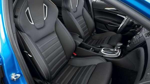 Opel Insignia OPC 2016-2017 цена, технические ...