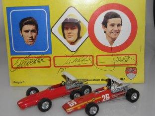 Dinky Toys Ferrari F 1