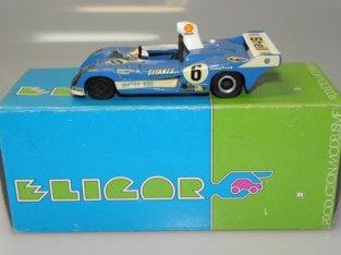 Matra 680 Le Mans 1974