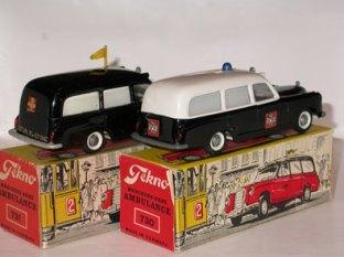 Ambulances Tekno Falck (Danemark)