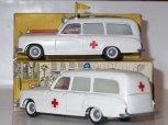 Ambulances Tekno