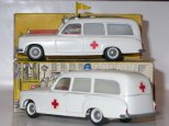 Ambulances Tekno