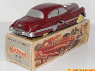 Buick Wittrock