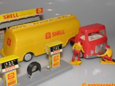 Lucky sation Shell