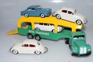Tekno Auto-Transport
