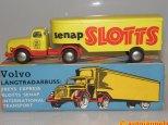 Volvo Senap Slotts