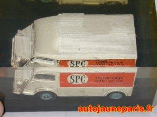 Citroën SPC