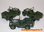 Jeep Willys Dinky Toys