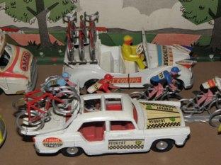Coffret Tour de France