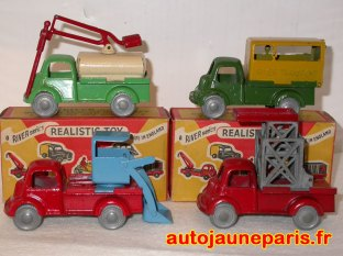 Bedford series