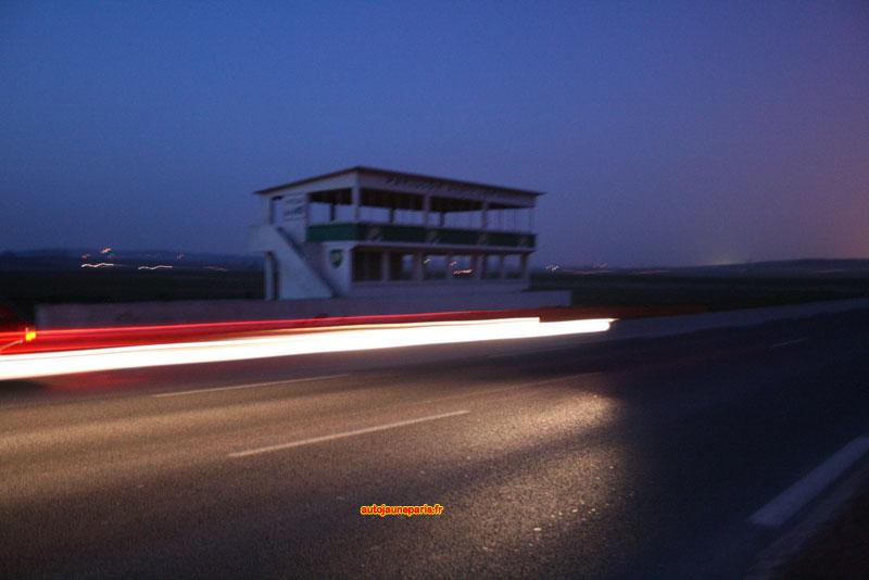 Circuit de Reims