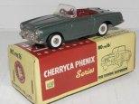 Cherryca Phenix Fairlady
