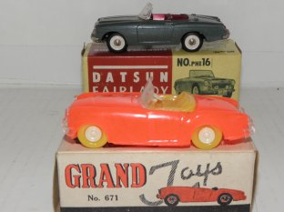 Fairlady Cherryca Phenix et Grand Toys