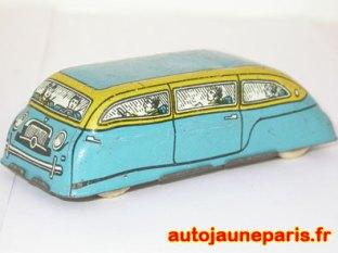 C.L.B Fiat 600 Multipla