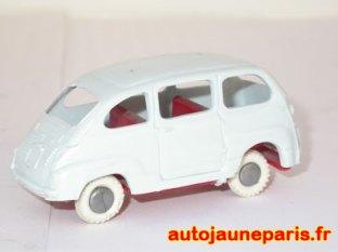 Fip (1/43) Fiat 600 Multipla