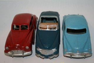 Stentorp : Buick, Lancia et Studebaker