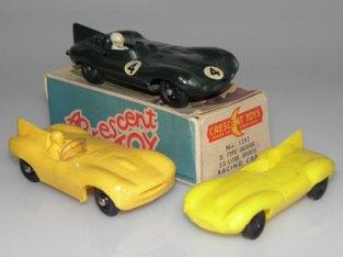 Crescent Toys et Tomte Lardal