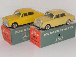 Mercedes Benz 180
